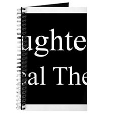 Daughter - Physical Therapist Journal