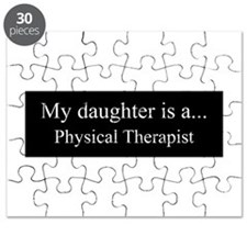 Daughter - Physical Therapist Puzzle