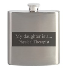 Daughter - Physical Therapist Flask