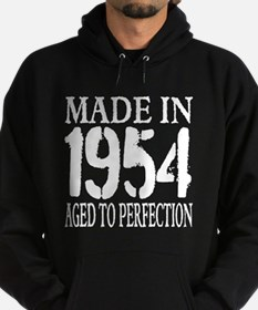 1954 Aged to perfection Hoodie