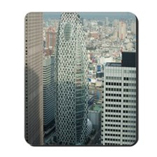Cacoon Tower Mousepad