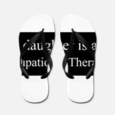 Daughter - Occupational Therapist Flip Flops