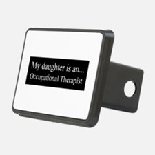 Daughter - Occupational Therapist Hitch Cover