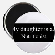 Daughter - Nutritionist Magnets