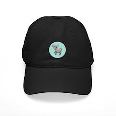 Goofy Grey Ram Baseball Hat