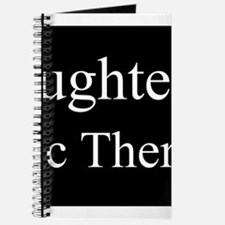 Daughter - Music Therapist Journal