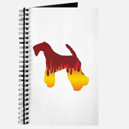 Kerry Flames Journal