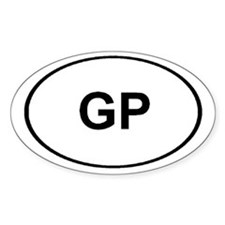 GP Decal