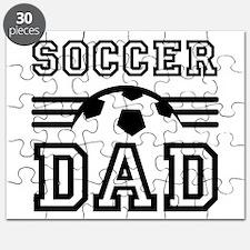 Soccer dad Puzzle