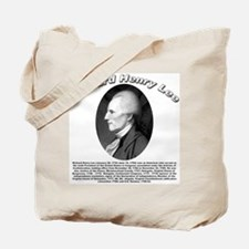 Richard Henry Lee 01 Tote Bag
