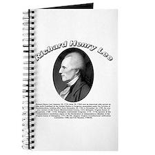 Richard Henry Lee 01 Journal