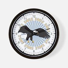 Eagle Animal Classic Wall Clock