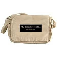 Daughter - Esthetician Messenger Bag