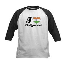 I love Bollywood Tee