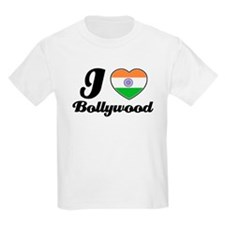 I love Bollywood T-Shirt