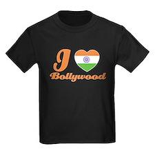 I love Bollywood T