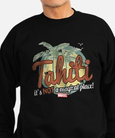 Not a Magical Place Sweatshirt