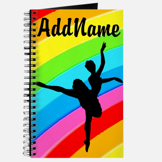 Darling Dancer Journal