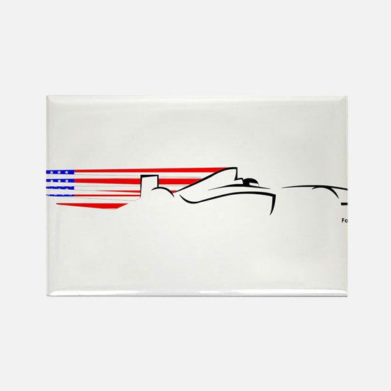 F1 USA PD Magnets