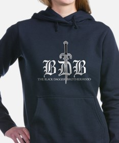 Darius Hooded Sweatshirt