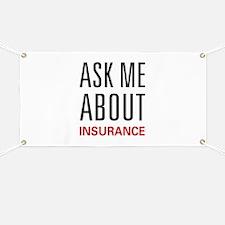 Ask Me Insurance Banner