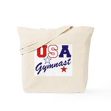 Unique Gymnastics leotards Tote Bag