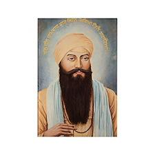 Guru Ram Das Ji Magnets