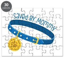 Saved By Mommy Puzzle