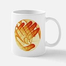 Healing Mug 11 ounces