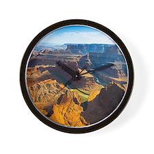Beautiful Grand Canyon Wall Clock