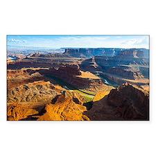 Beautiful Grand Canyon Decal