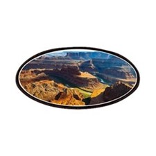 Beautiful Grand Canyon Patches
