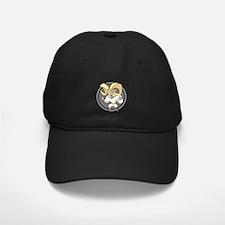 Angry Ram Baseball Hat