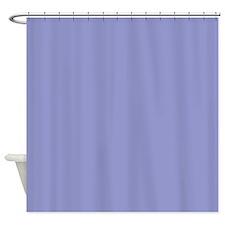 Violet Tulip Periwinkle 9295ca 30x30 Shower Curtai
