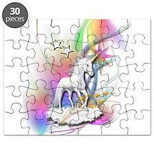 Magical Unicorn Puzzle