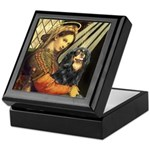Madonna & Cavalier (BT) Keepsake Box