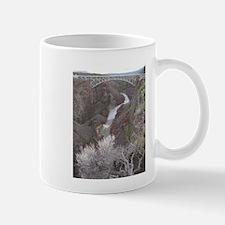 Crooked River Mugs
