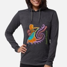 Sword Dancer Long Sleeve T-Shirt