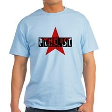 Atheist Star T-Shirt