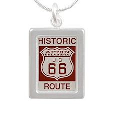 Afton Route 66 Necklaces