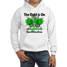 Fight is On Neurofibromatosis Hoodie