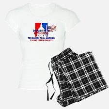Not Church Property Pajamas