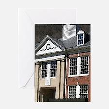 Appalachian School of Law Greeting Cards