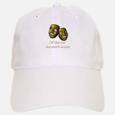 Without Vices Baseball Baseball Baseball Cap