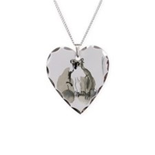ringtail Necklace