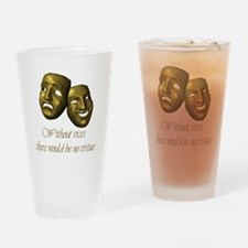 Without Vices Drinking Glass