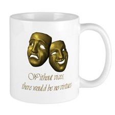 Without Vices Mugs