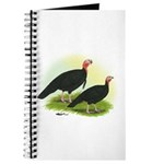 Black Turkeys Journal