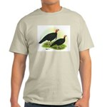 Black Turkeys Light T-Shirt