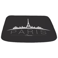 Paris Bathmat